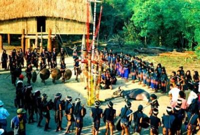 """Hội thảo """"Văn hóa và con người Tây Nguyên trong xây dựng nông thôn mới"""""""