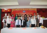 Đại hội Chi bộ Khoa Chính trị - Hành chính: Xác định 5 vấn đề cốt lõi trong nhiệm kỳ 2020-2025