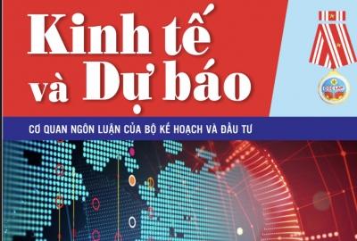 Bài báo khoa học của Ths. Bùi Thanh Tùng đăng trên Tạp chí Kinh tế và Dự báo số 03, Tháng 01/2020